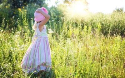 Chiropractic benefits for kids